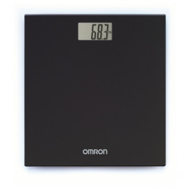 Buy, order, Omron HN-289 Scale Black, , weight, scale