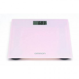 Omron HN-289 Pink scale