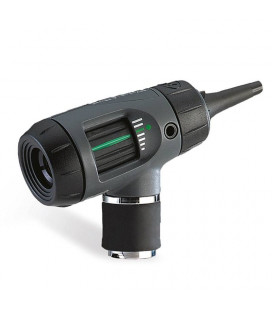 MacroView Otoscope instrument head 3.5 V LED with throat illuminator