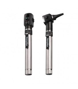"Welch Alyn Pocket Set ""AA"" -batterier med Otoscope /"