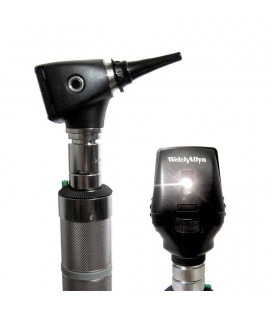 Welch Allyn Diagnostic Set 97150-BI Professional
