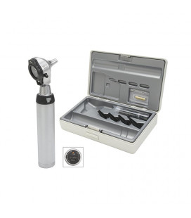 Heine Beta 200 Halogen Fiber Optic Otoscope inkl.
