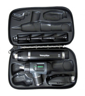 Welch Allyn 97202-MVS HAIO Lithium 3.5V Diagnotische Set