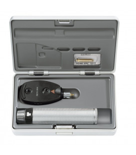 Heine BETA 200 2,5 V Opthalmoscope Set incl. Cabo USB