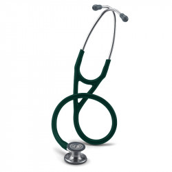 Littmann Cardiology IV Stethoscope 6155 Huntergreen Tube