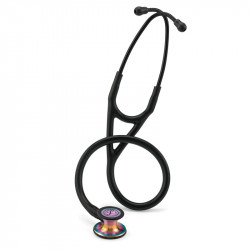 Littmann Cardiology IV Stethoscope 6165 Rainbow-Finish
