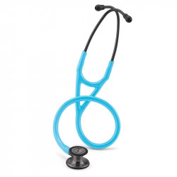 Littmann Cardiology IV Stethoscope 6171 Smoke-Finish Chestpiece