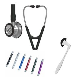 Buy, order, Littmann Cardiology IV Studentbox Black,