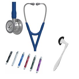 Buy, order, Littmann Cardiology IV Studentbox Navy,