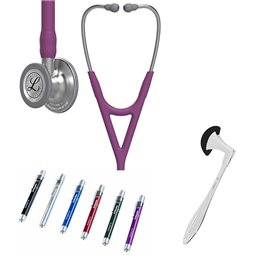 Buy, order, Littmann Cardiology IV Studentbox Deep Purple,