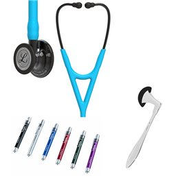 Buy, order, Littmann Cardiology IV Studentbox Smoke Special