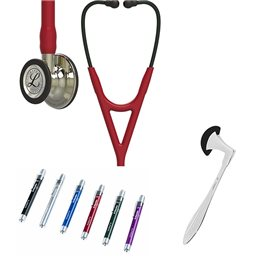 Littmann Cardiology IV Studentbox 6176 Champagne