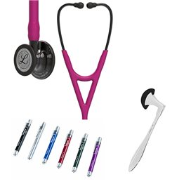 Buy, order, Littmann Cardiology IV Studentbox Raspberry Smoke