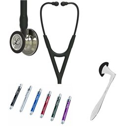 Buy, order, Littmann Cardiology IV Studentbox Champagne Smoke