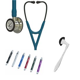 Buy, order, Littmann Cardiology IV Studentbox Champagne
