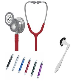 Buy, order, Littmann Classic III Studentbox Burgundy,