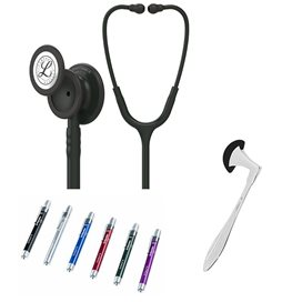 Littmann Classic III Studentbox Black Special Edition