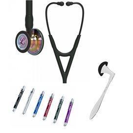 Littmann Cardiology IV Studentbox 6240 Sateenkaari