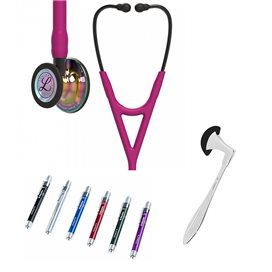 Buy, order, Littmann Cardiology IV Studentbox 6241 Rainbow