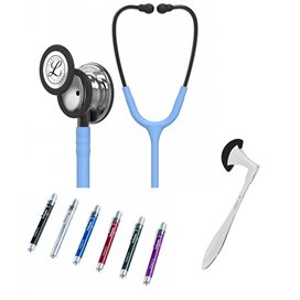 Littmann Classic III Studentbox 5959 Mirror Ceil Blue