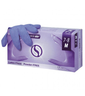 Sempercare PV Nitrile Gloves 100 pieces