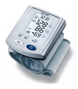 Upper Arm Blood Pressure Monitor Beurer BC 08