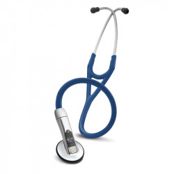Littmann 3200 electronic stethoscope - Navy Blue
