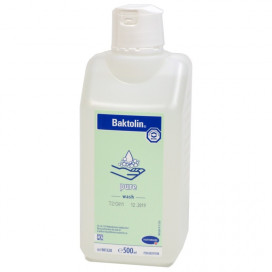 Baktolin Pure Wash 500ml-www.stethoscoop-centrum.nl