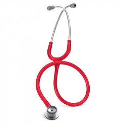 Littmann Classic II Infant Stetoscopio - Rosso
