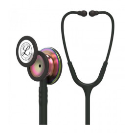 Littmann Classic III Stethoscope, Rainbow-Finish Chestpiece