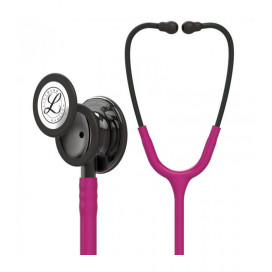 Littmann Classic III Stethoscope, Smoke-Finish Chestpiece
