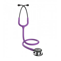 Littmann Classic III Stethoscoop 5865 Mirror-Finish Lavendel