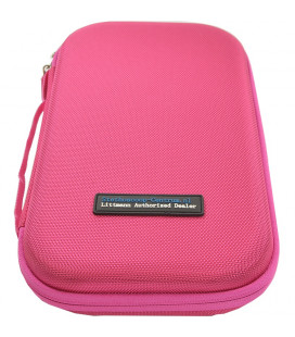 Buy, order, Carrying Pouch for Littmann Stethoscope Pink,