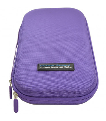 Carrying Pouch for Littmann Stethoscope Purple