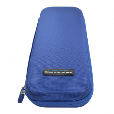 Carrying Pouch for Littmann Stethoscope XL Blue