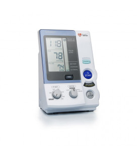 Omron HEM 907 Blood pressure monitor