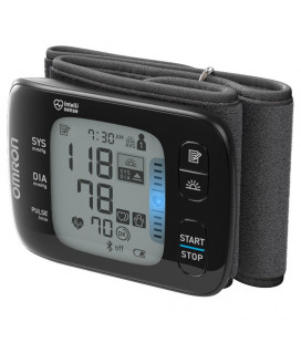 Omron RS7 Wrist Blood Pressure Monitor