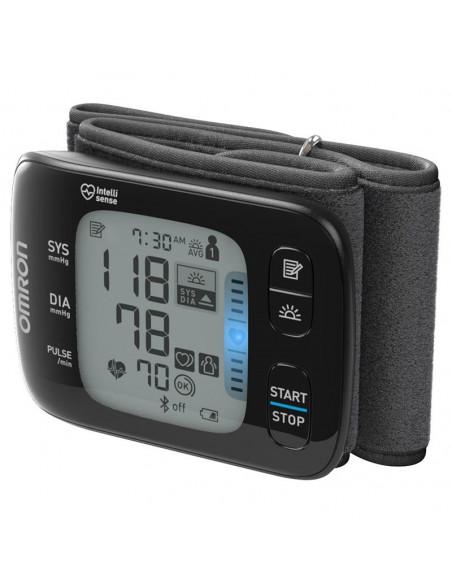 Omron RS2 Monitor de presión arterial de