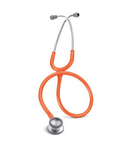 Littmann Classic II Pædiatrisk Stetoskop – Orange