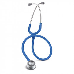 Littmann Classic II Paediatric Stethoscope - Royal Blue