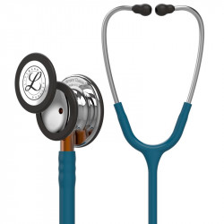 Littmann Classic III Stethoscoop 5874 Mirror Finish Caribisch