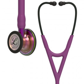 Littmann Cardiology IV Stéthoscope Rainbow Edition, Tube de