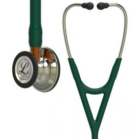 Littmann Cardiology IV Estetoscopio 6206, Edición Champagne