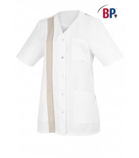 BP Womens jacket short white / ecru