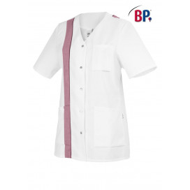 Buy, order, BP Womens jacket short white / bordeaux, , jacket