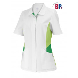 Buy, order, BP Womens jacket short white/petrol, , short