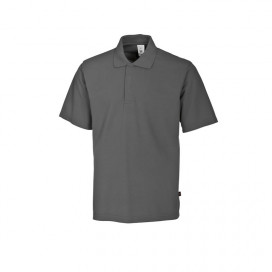BP Polo scuro unisex-www.stethoscoop-centrum.nl