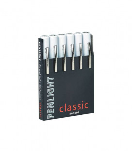 Penlight Classic Six pack-www.stethoscoop-centrum.nl