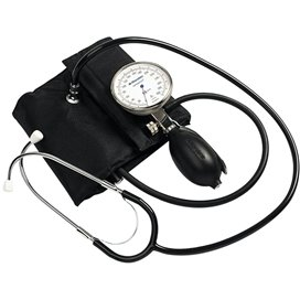 Riester 1442 Sanaphon with Stethoscope
