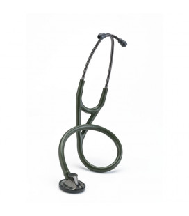 Littmann Master Cardiology Estetoscopio 2182 Smoke-Finish